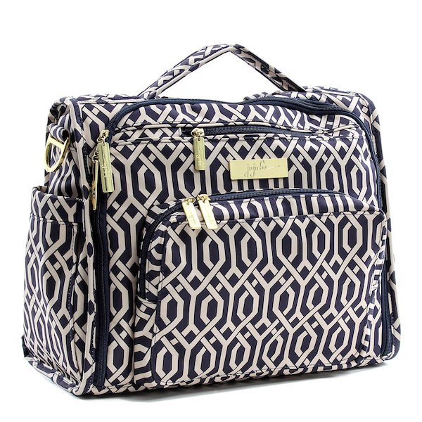 Ju-Ju-Be BFF Diaper Bag-The Navigator