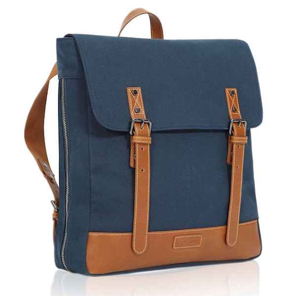 Beau Diaper Bag- Joel Navy