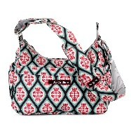 Ju-Ju-be hobobe dreamy diamond diaper bag