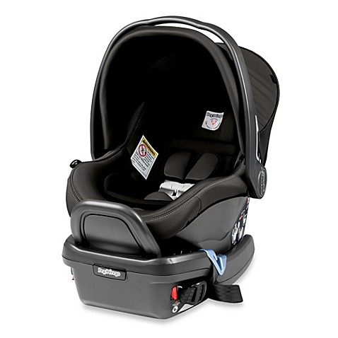 Peg perego Primo Viaggio 4/35Infant Car Seat with Base- Atmosphere