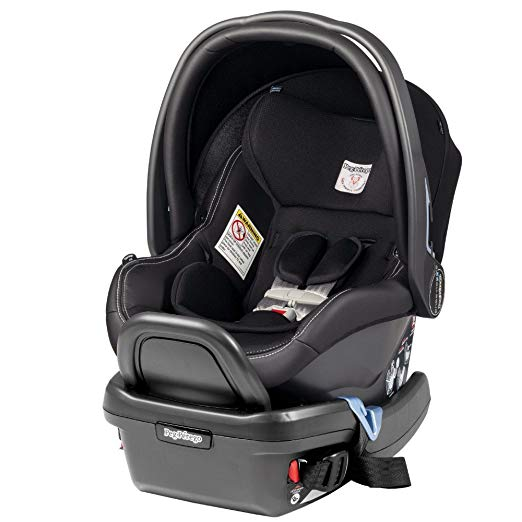 Peg perego primo viaggio 4/35 infant car seat with base-licorise