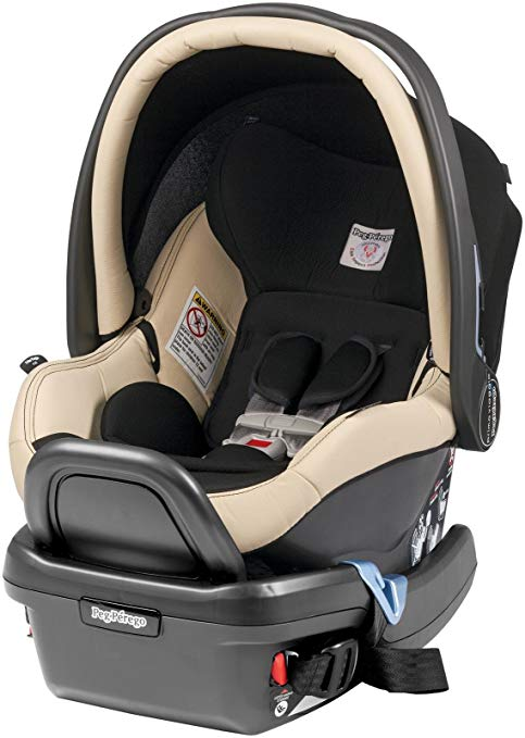 Peg perego Primo Viaggio 4/35Infant Car Seat with Base-Paloma