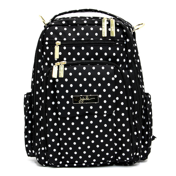 Ju-Ju-Be Diaper Bag Be right Back-The Duchess