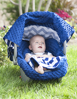 car seat canopy car seat cover-Jagger