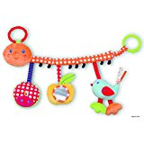 Kaloo activity toys my caterpillar