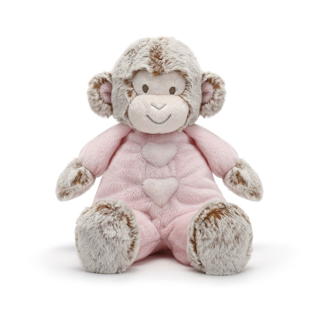 Macey Monkey Light Up Musical